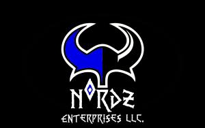 Nordz Enterprises main webpage Boise Idaho logo