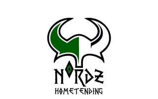 Home Tending - Temporary Housing Logo
