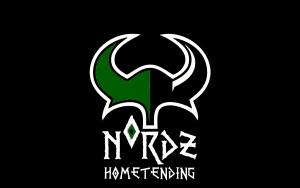 Nordz hometending logo